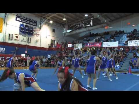 Las Cruces High School Showcase Video