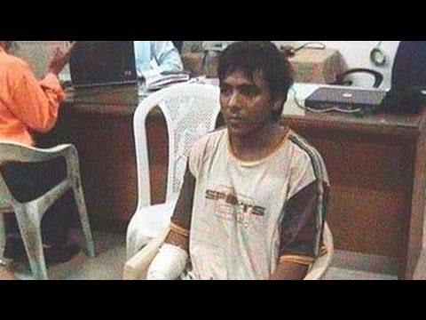 Death sentence for Ajmal Kasab, says Supreme Court