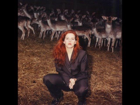 Neko Case - Star Witness