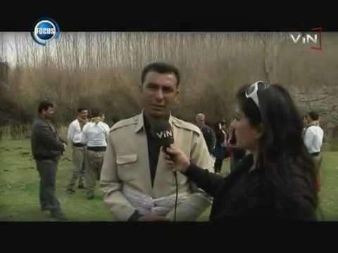 Hejar Elane - New - Vin Tv 2012 (Focus) ھەژار ئيلانى