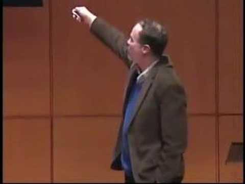 Ken Miller on Human Evolution