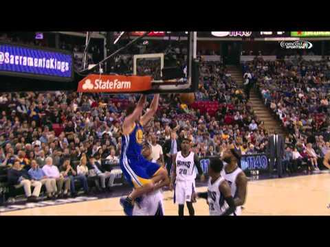 Top 10 NBA Plays: February 3rd