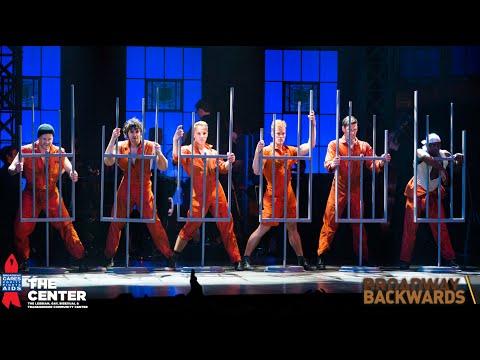 Cell Block Tango - Broadway Backwards 2015