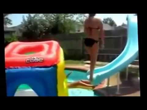 Funny fails january 2012