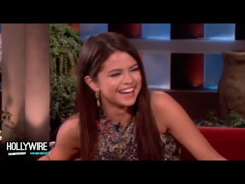 Selena Gomez Disses Justin Bieber After Romantic Gesture!
