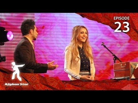 Afghan Star Season 9 - Episode 23 (Top 5)