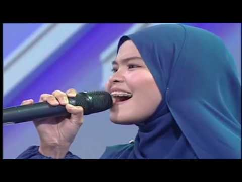 Download LIVE Wani Syaz ft. Wany Hasrita  - Sinar Terindah MHI TV3 Mp4 baru