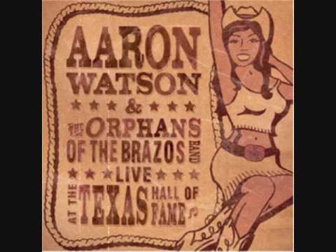Aaron Watson - Songs About Saturday Night