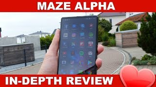 Maze Alpha Test: Bester Mi Mix Klon? (Deutsch)