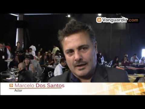 Amo de casa llega a la televisión colombiana