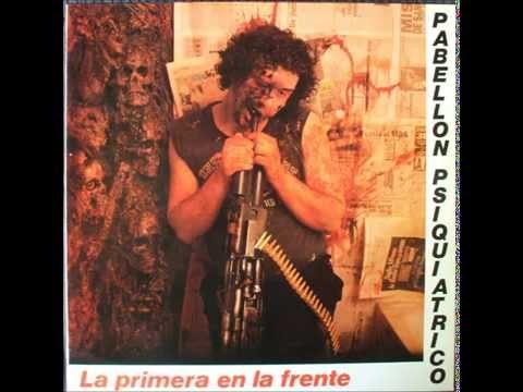 Pabellón Psiquiátrico - Emilio El Pocero