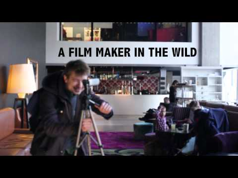 60 SECOND DOCUMENTARY ABOUT BFI SOUTHBANK #6