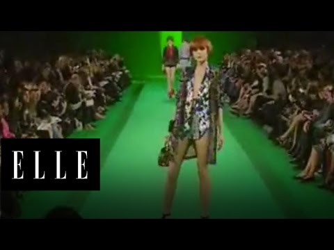 Christian Lacroix Spring 2007 Video