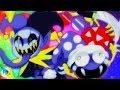 DELTARUNE   ULTIMATE CHAOS (The WORLD REVOLVING X Marx Remix)