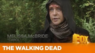"THE WALKING DEAD | Making of ""JSS"" 