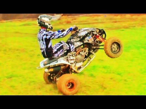 Goon Riding Compilation!