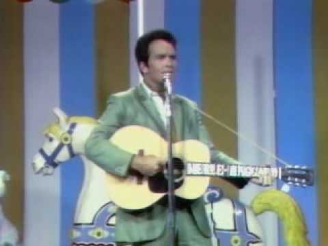 Merle Haggard - Mama Tried (1968 live TV performance)