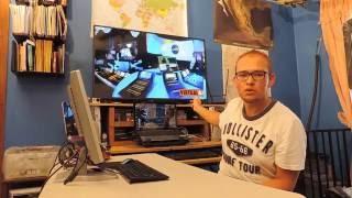 VirtualDj: Configuración de la salida de vídeo - proyector o pantalla [Quitar Logo de Virtual Dj]