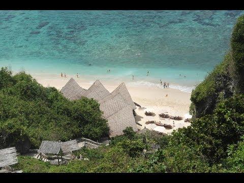 Finn's Beach Club Bali - Semara Villas Ungasan Uluwatu - Bali's best beach