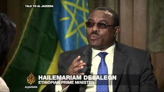 Aljazeera: Inside Story: The two faces of Ethiopia's democracy