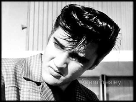 Elvis Presley - I Met Her Today