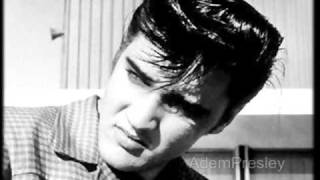 Watch Elvis Presley I Met Her Today video