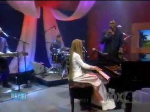 Jane Child - Don't Wanna Fall In Love, Live On The Wayne Brady Show