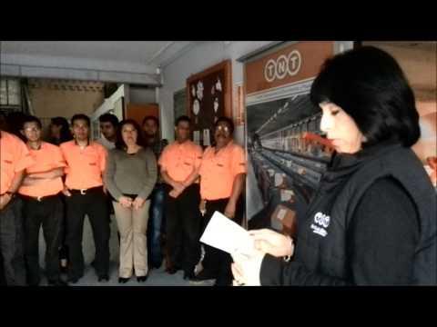 Inaguración nueva marca TNT Guatemala