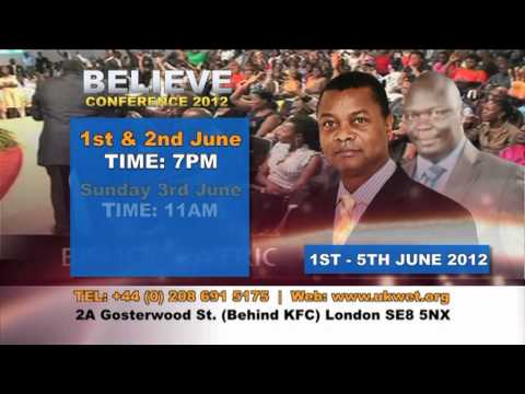 Believe Conference (UKWET).mov