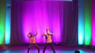 BUP 04   |  Inter University Dance Fest,BUET  |  season 03  |  BUET Dance Club.