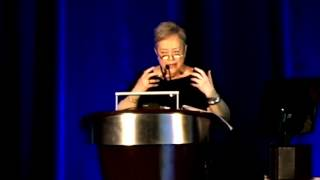 The Human Cost of Lymphedema - Kathy Bates - LE&RN - ACP