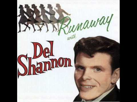 Del Shannon - Runaway (Rare Stereo Version)