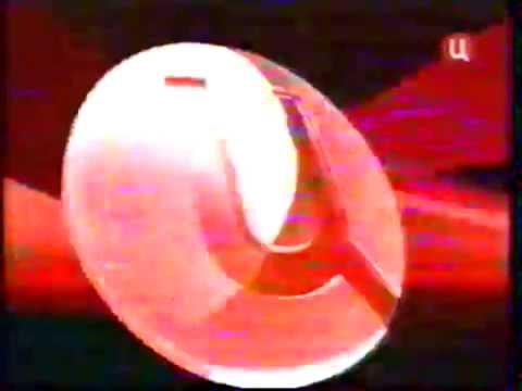 (Склейка)Зимняя заставка(ТВЦ,2007-2008)