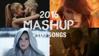 download lagu Pop Songs World 2016 - Mashup +100 Songs Happy gratis