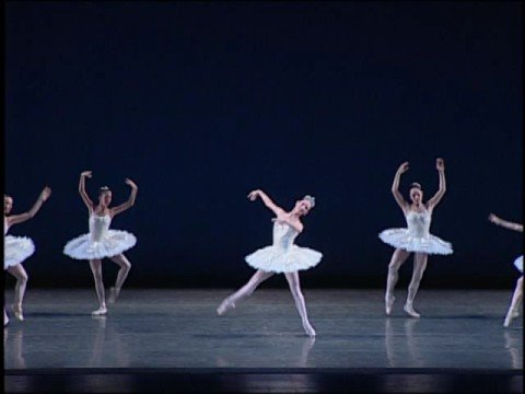 Miami City Ballet - Symphony In C 01