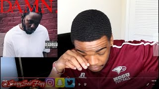 Kendrick Lamar - LOYALTY. (FEAT. RIHANNA.) | DAMN. | Reaction