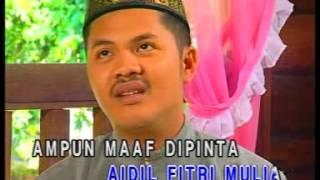 Ahmad Jais   Selamat Hari Raya Karaoke Lirik