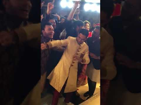 Saajanji Ghar Aaye Dance Performance