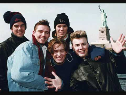 Take That - All That Matters to me