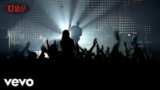 Клип U2 - City Of Blinding Lights