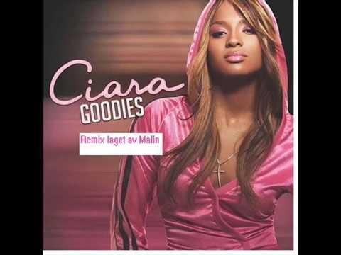 download lagu Ciara - Goodies Remix gratis