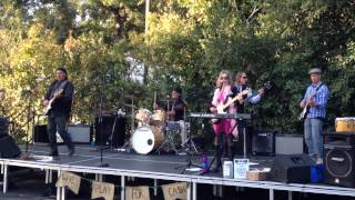 "We Play For Cash- WP4$ - Performs Neil Young Song ""Prisoners of Rock and Roll"" 2015"