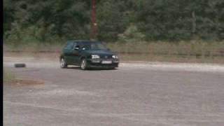 KJS Chudoba - VW Golf mk3 GTI - KLB Drivers - HQ