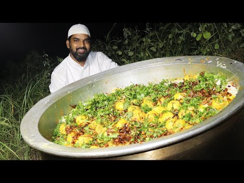 Egg Dum Biryani | Hyderabadi Egg Biryani Recipe | Nawabs kitchen