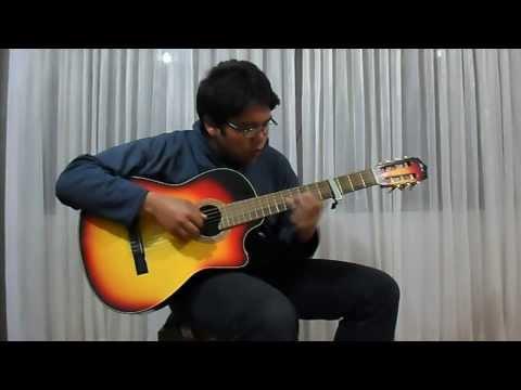 Gerardo Tami - Darte Un Beso