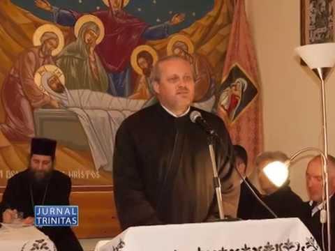 Seara duhovniceasca in Parohia Micherechi din Ungaria