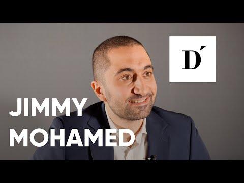 Automédication, psychologie, médias et réseaux sociaux | Jimmy Mohamed | Journal des Débats #2