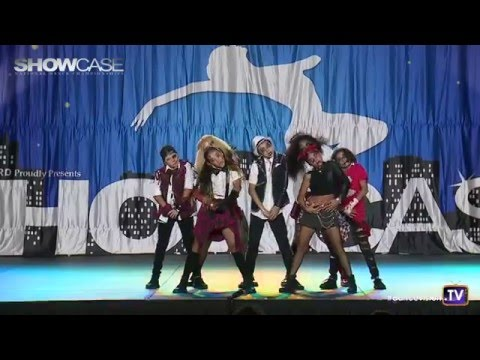 SHOWCASE National Dance Championships 2016 Finals - Pre-Teens
