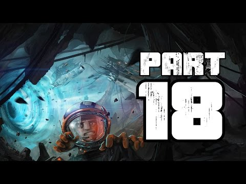 ► Blackhole | #18 | Záchrana Smusy! | CZ Lets Play / Gameplay [720p] [PC]