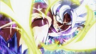 Goku Vs Jiren FINAL「AMV」- Fight Back